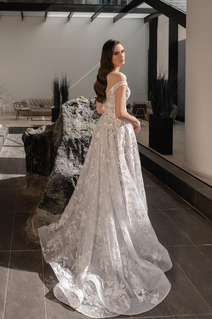 Valery dress