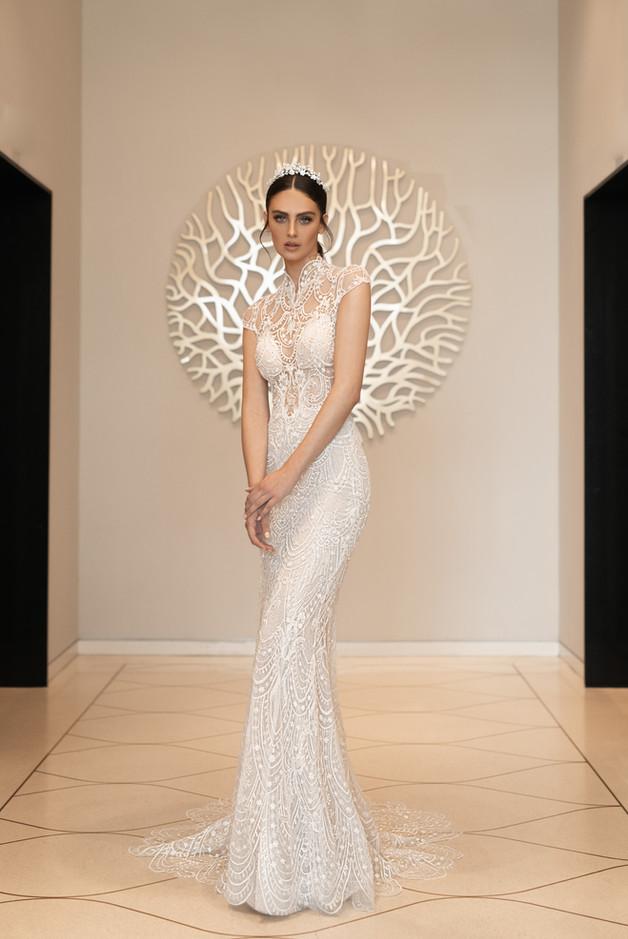 Sheril dress