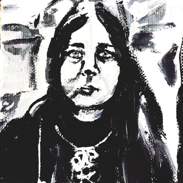 Gwendolyn MacEwan