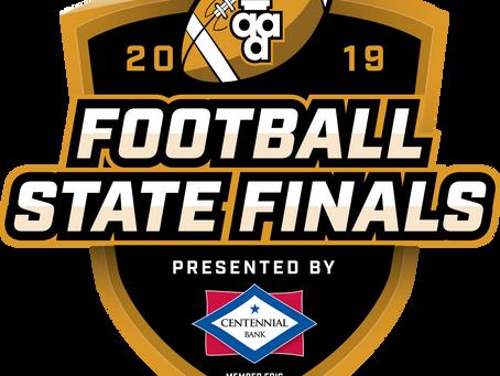 Football Finals - Press Conference