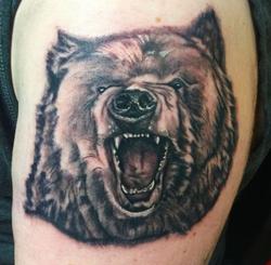 Katie Tattoo 2