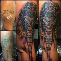 Tattoo by George 8
