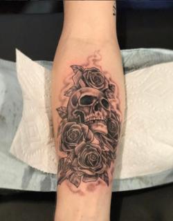 Twigg Tattoo 2