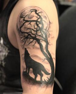 Twigg Tattoo 4