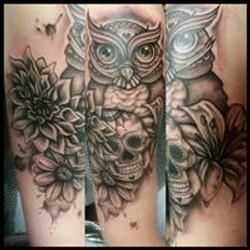 Tattoo by Katie 7