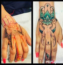 Twigg Tattoo 7