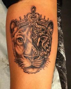 Twigg Tattoo 11