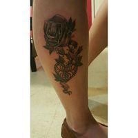 Tattoo by Len 1
