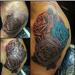 Tattoo by George 5