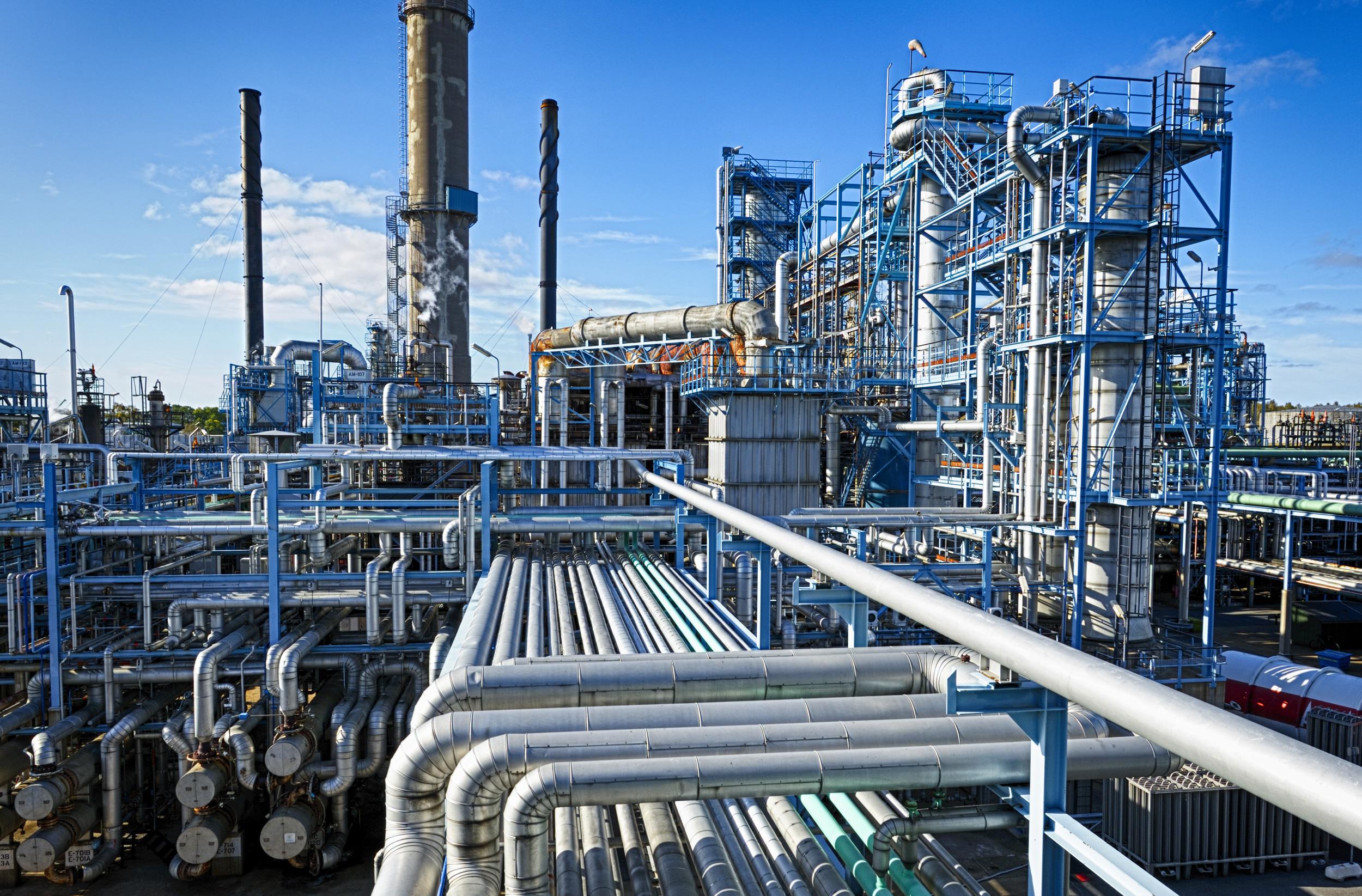 Krailling Oils Development GmbH