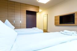 Zimmer im Gasthof Mayr Pucking