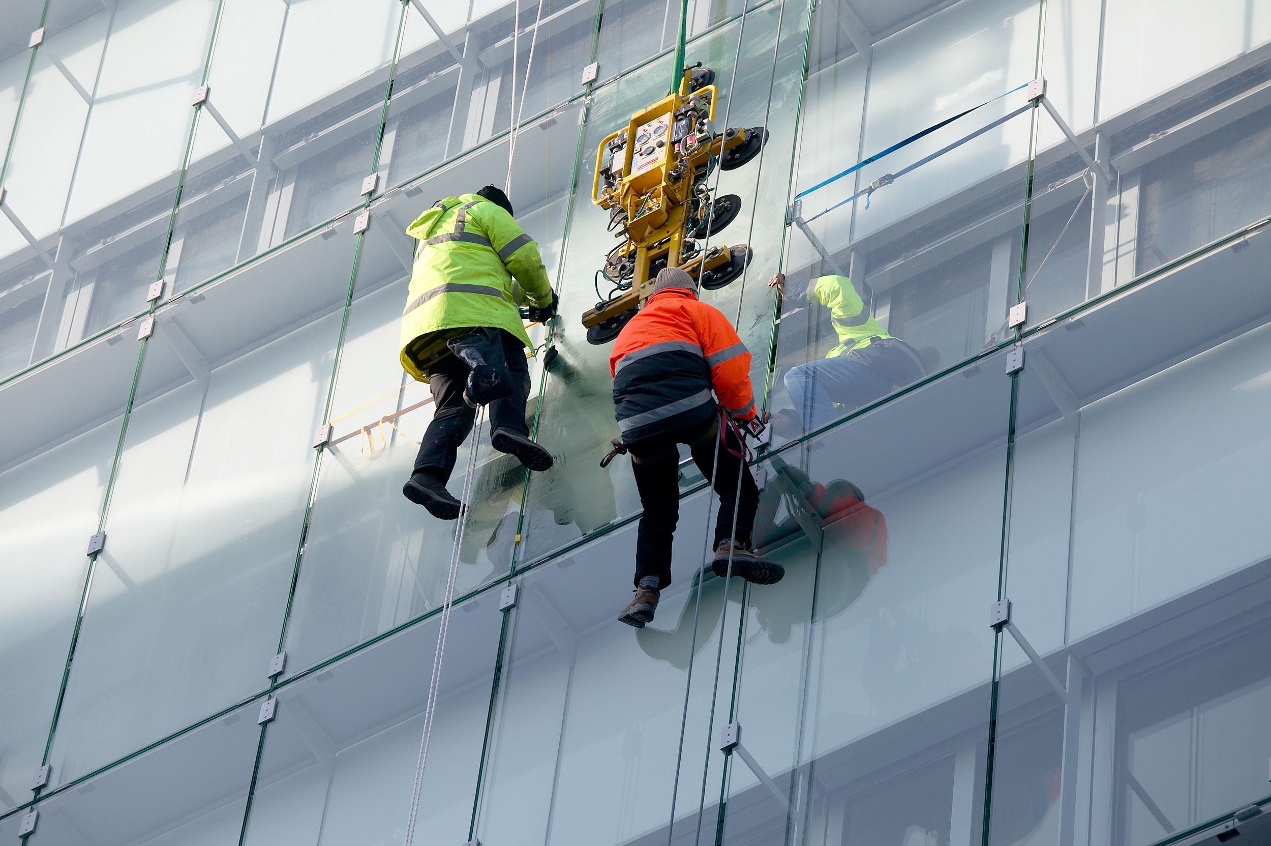 Redl Bau Höhen Sanierung