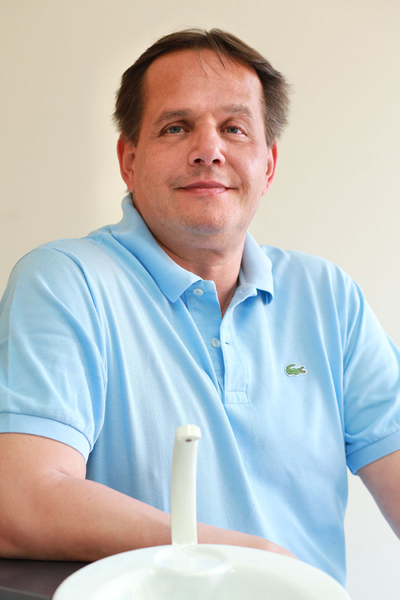 Dr. Alexander Schatzdorfer