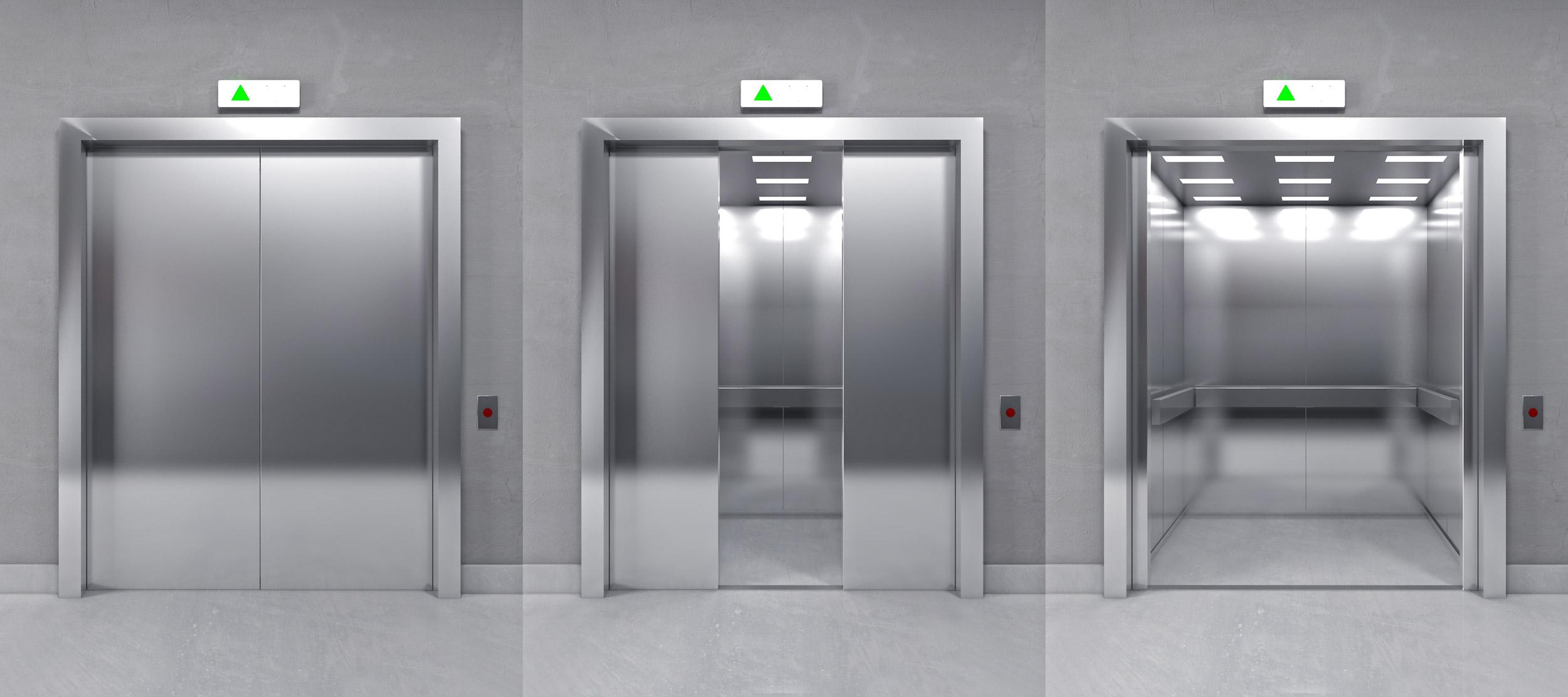 Redl Bau Aufzugszubau