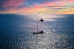 Kroatien Boote