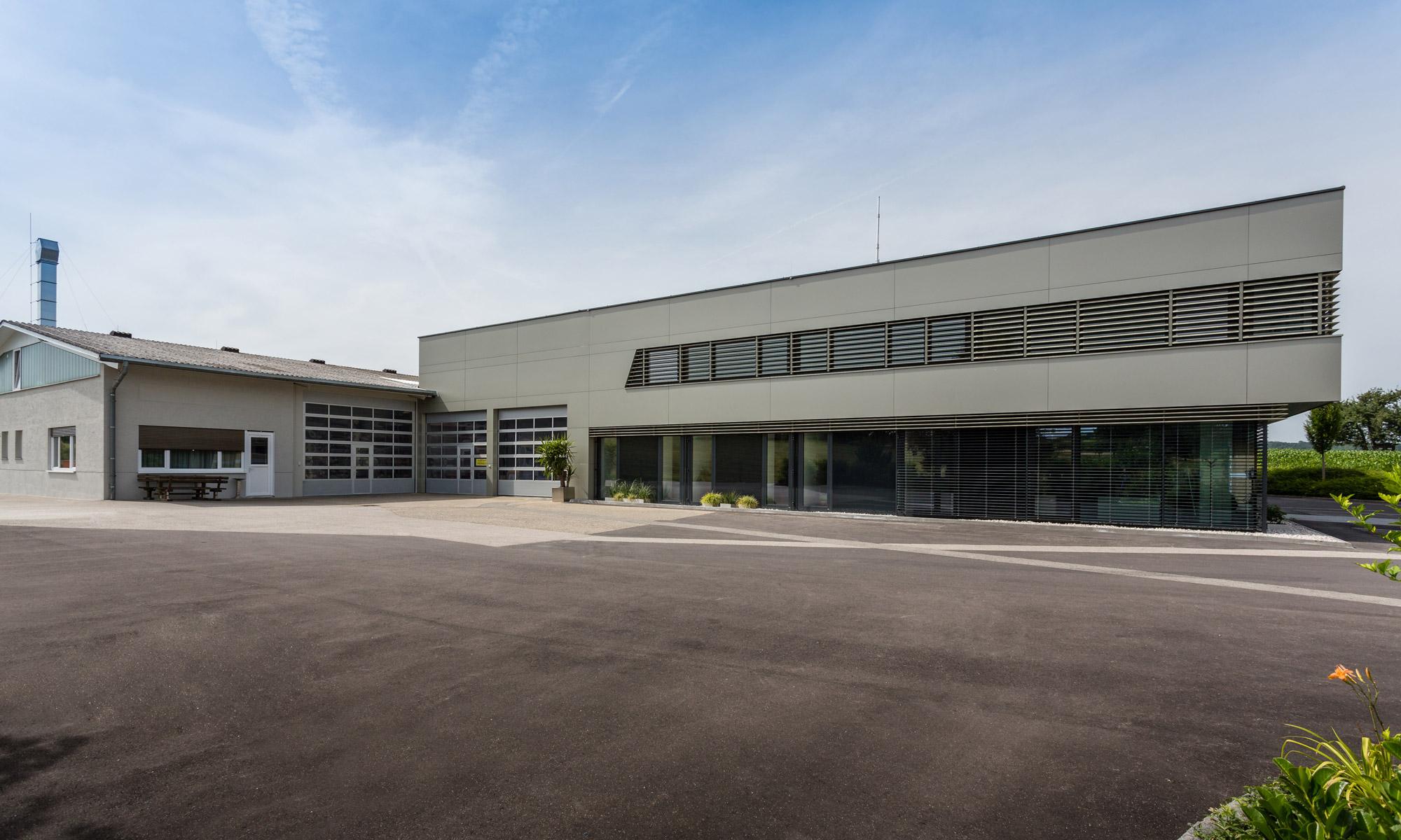 ATZLINGER GmbH Steggraben 8