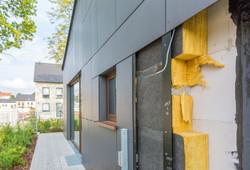 Redl Bau Fassadenrenovierung