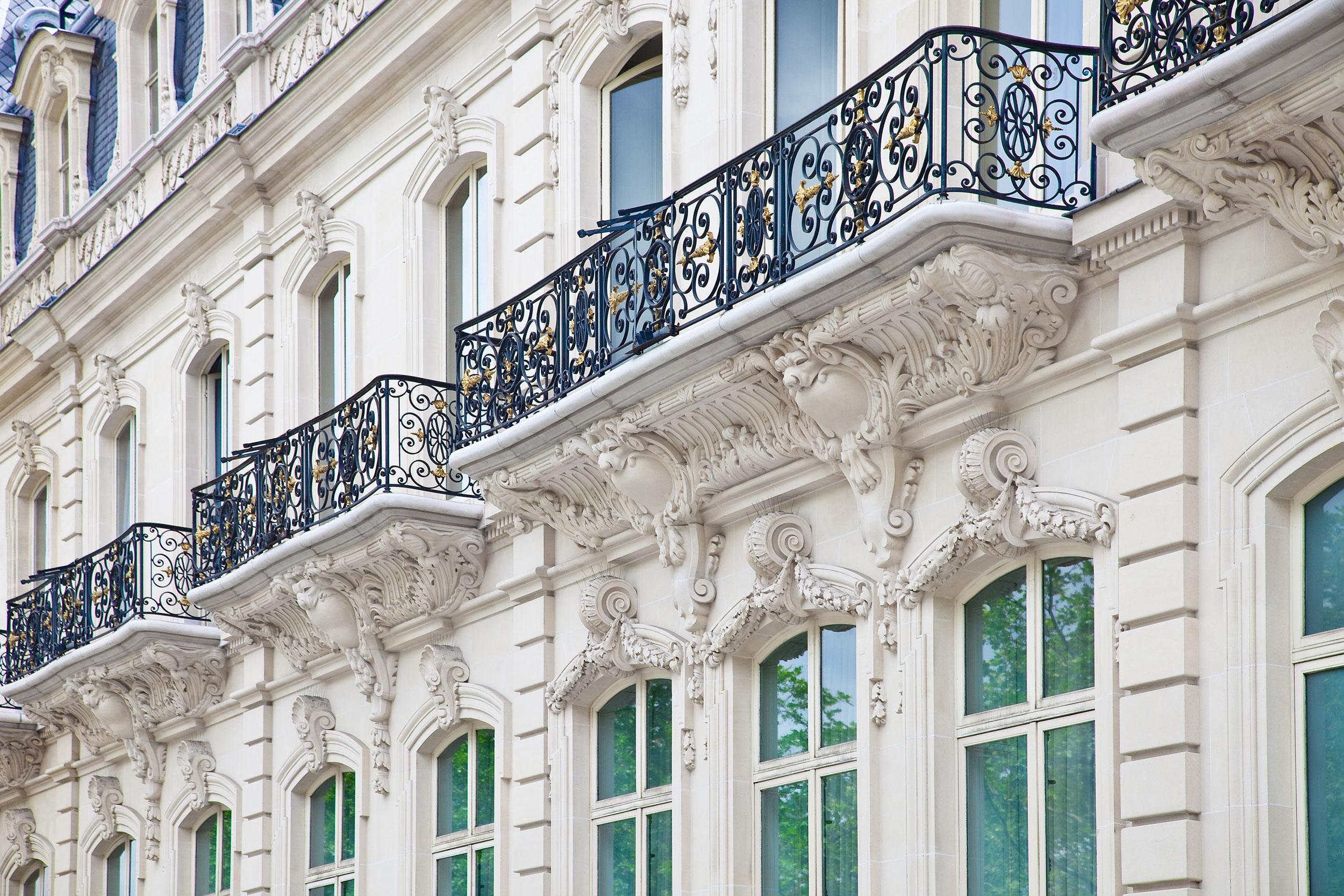 Redl Bau Balkon Sanierung