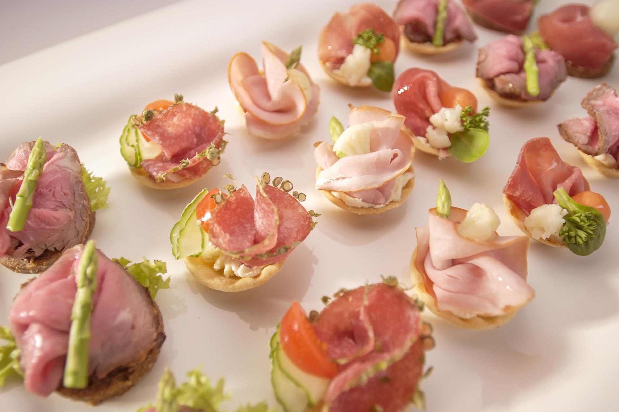Catering Ham & Luis