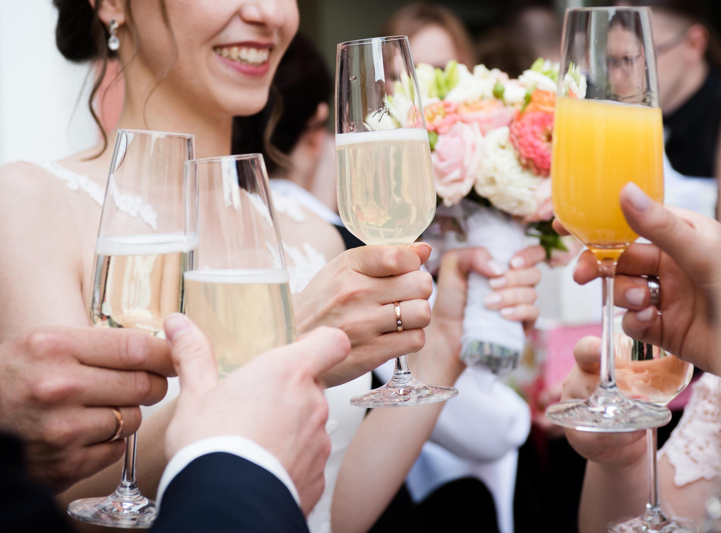 Zirbenschlössl Hochzeiten