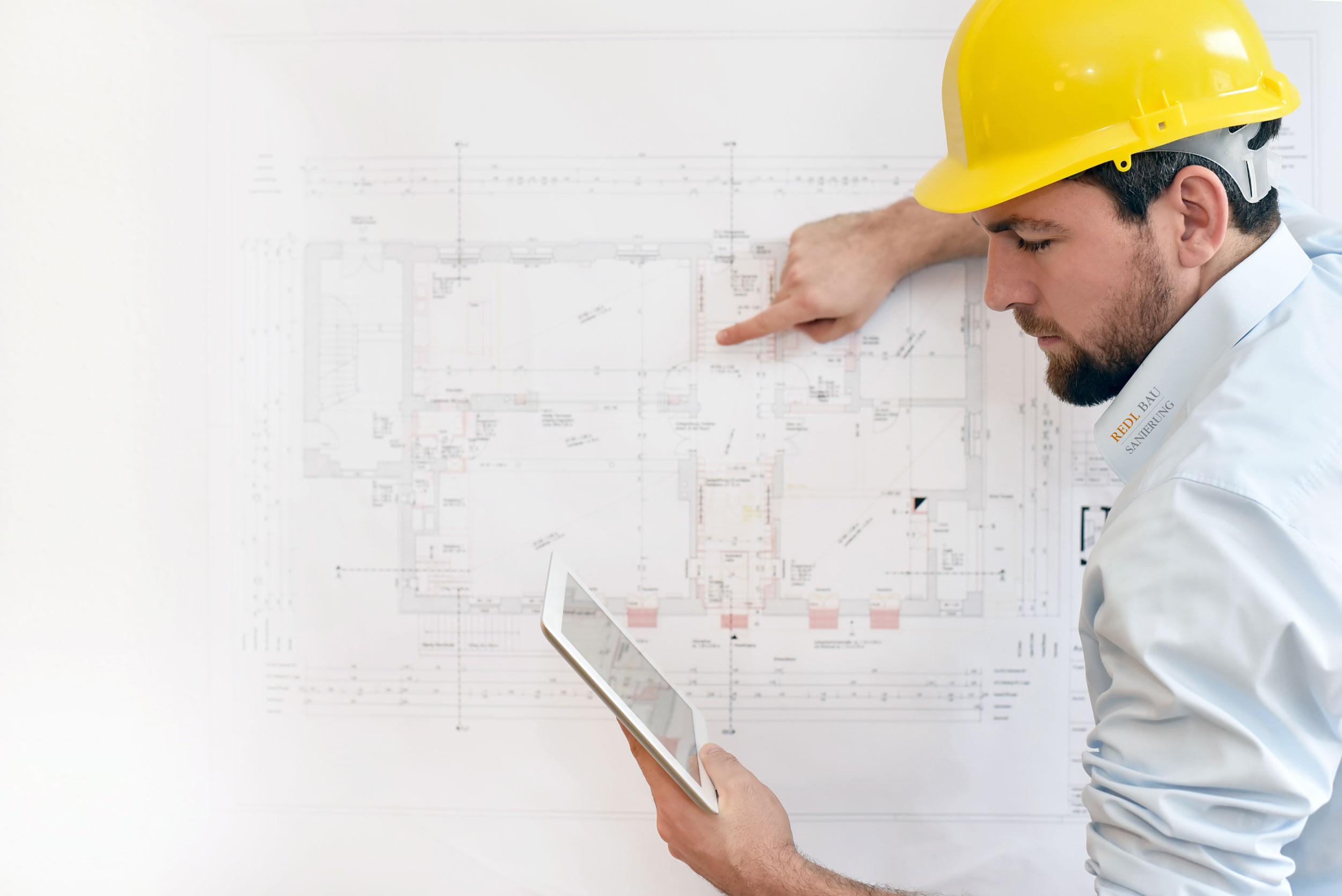 Redl Bau Planung