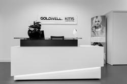 Goldwell Schulungszentrum