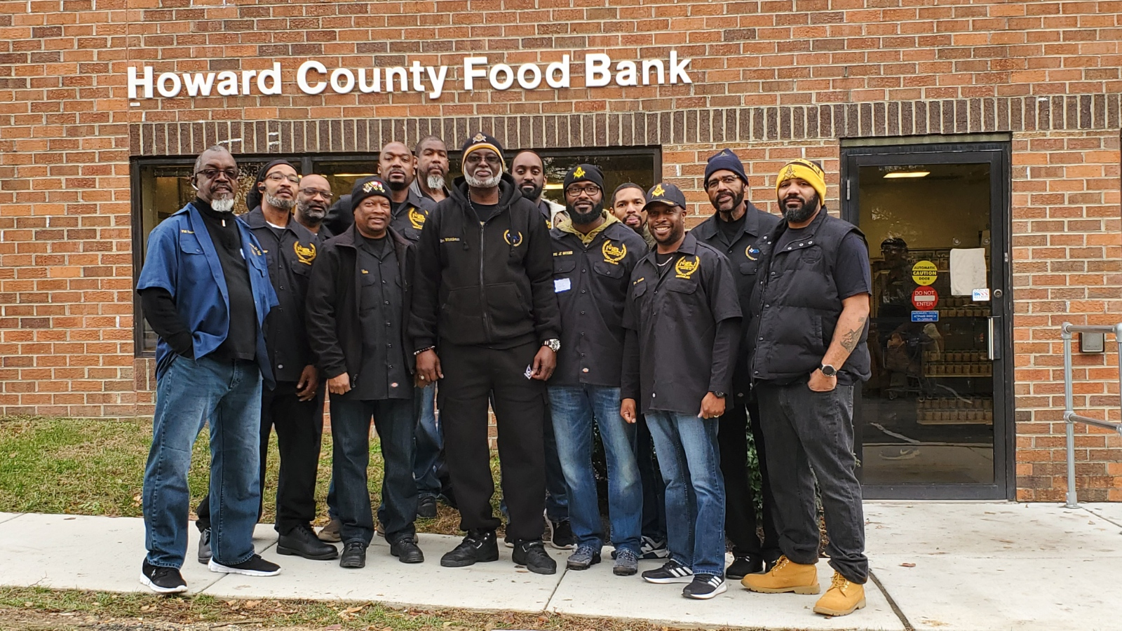 Howard County Food Bank