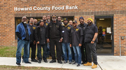 Howard County Food Bank