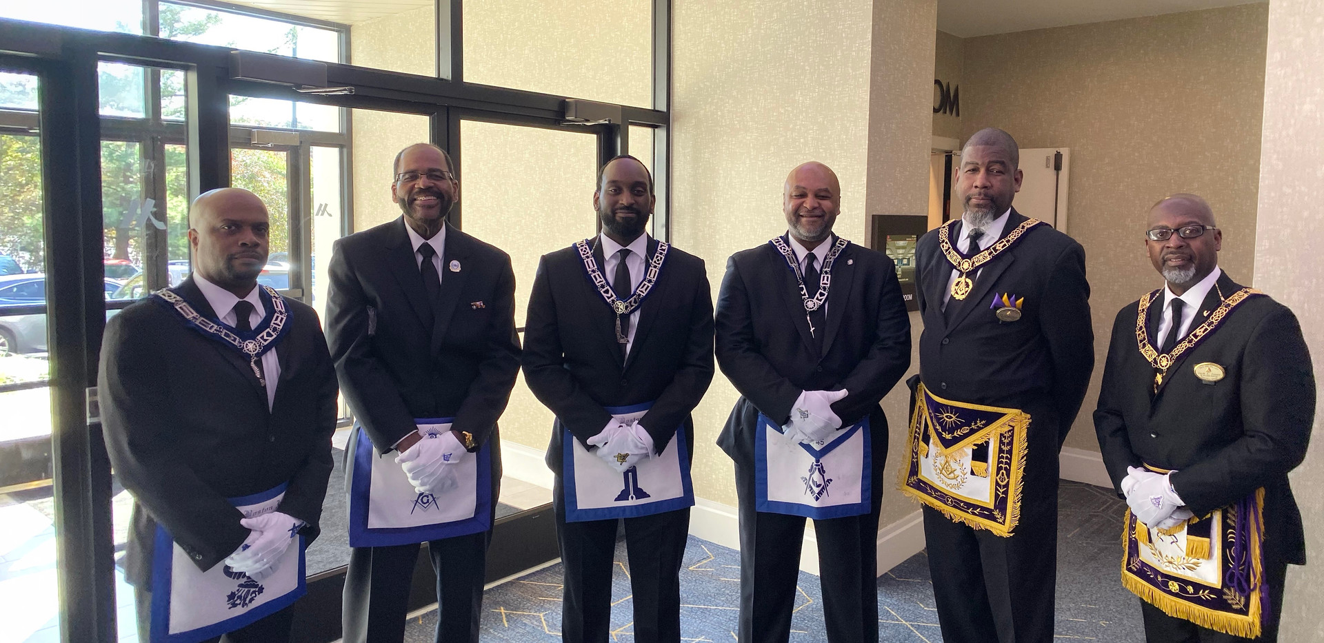 2019 OES Myra Grand Chapter Grand Session