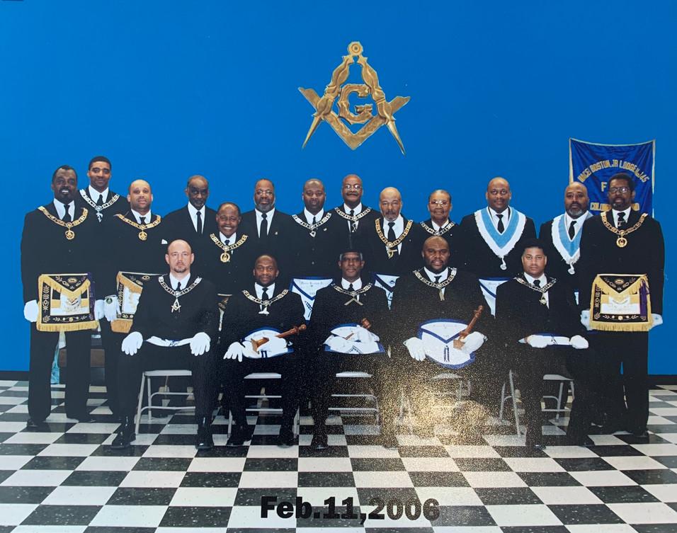 Lodge Picture 2006