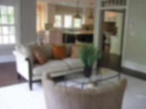 Tracey Becker Living Room Interior Design Interiors