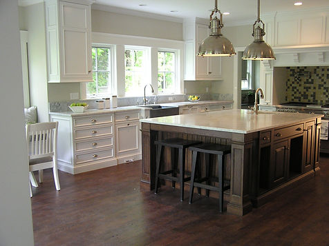 Tracey Becker Kitchen Remodel Massachusetts Interiors Interior Design