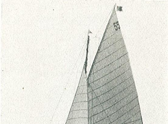 Gaffelrigg 1913- 1937
