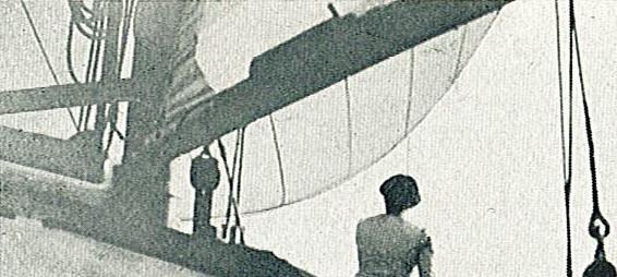 Segelausflug 1913