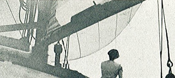 Seglats 1913
