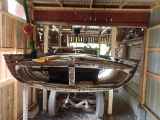 Rekonstruktion der Spiegelform