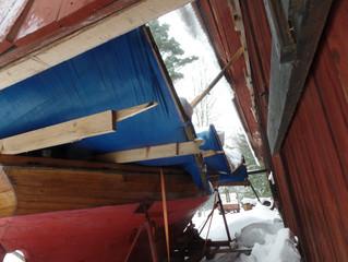 Dächer reparieren