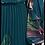 Thumbnail: Lantern Plunge Dress