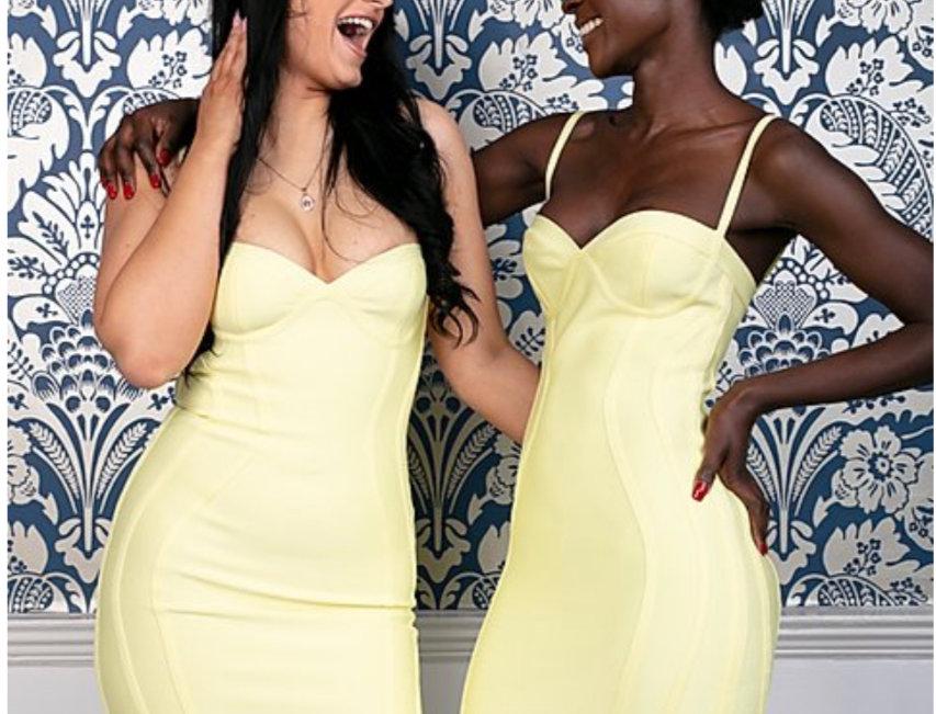 Azalea Dress (Clearance)