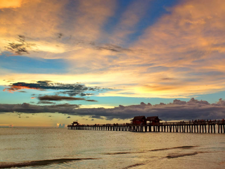 Naples/Marco Island Earns Top Spot in Gallup National Well-Being Survey