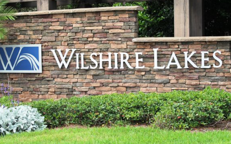Casablanca Homes Remodeling Clubhouse at Naples' Wilshire Lakes Community