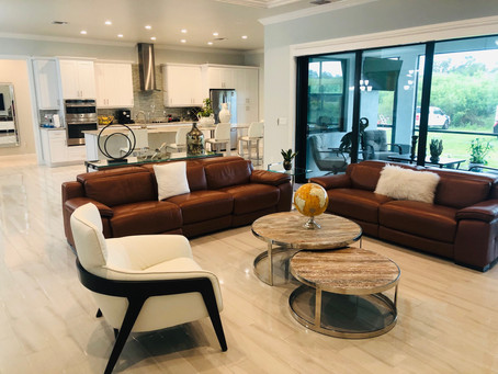 What is a Tru-Performance Home?