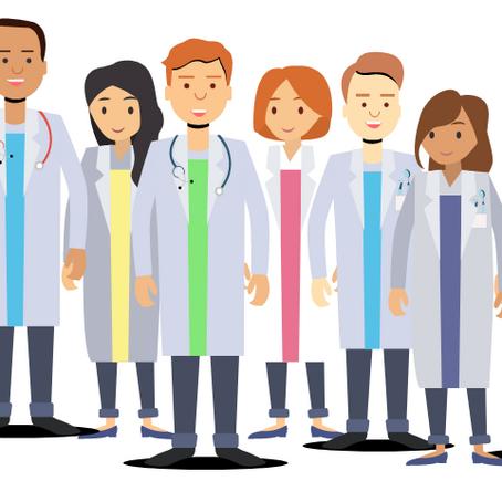 Мы страховщикидля 626 врачей в Киевской области