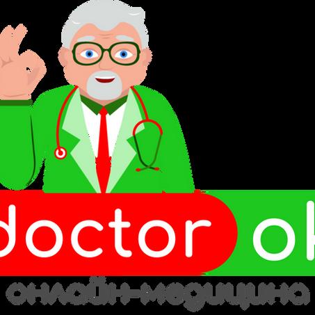 """DoctorOk - инвестиционный проект группы """"Обериг"""" на 200 000$"""