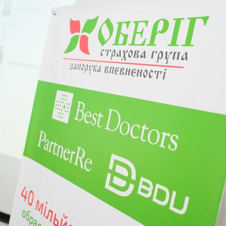 Event BestDoctors & Oberig