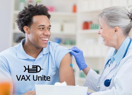 VAXUnite Vaccine Clinic-Bell Gardens 8/6