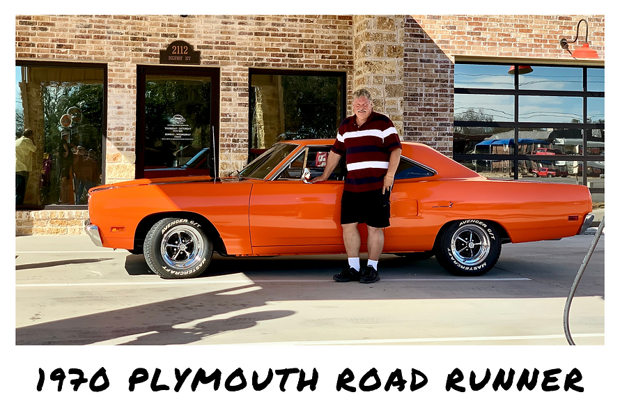 1970 Plymouth Road Runner | Sold