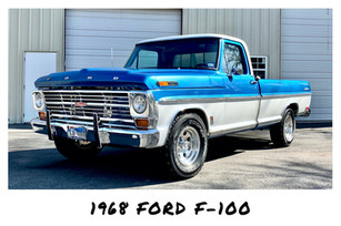 Sold_1968 F-100