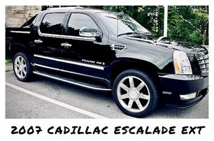 Sold_2007 Escalade