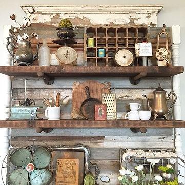 Shop Decor Collection | EggenFamilyClassics